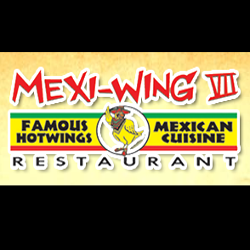 Mexi Wing Brainerd Chattanooga Delivery Menu