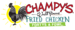 Champy's Downtown Catering Logo