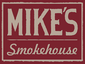 Mike's Smokehouse Logo