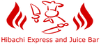 Hibachi Express and Juice Bar Logo