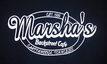 Marsha's Backstreet Cafe Logo